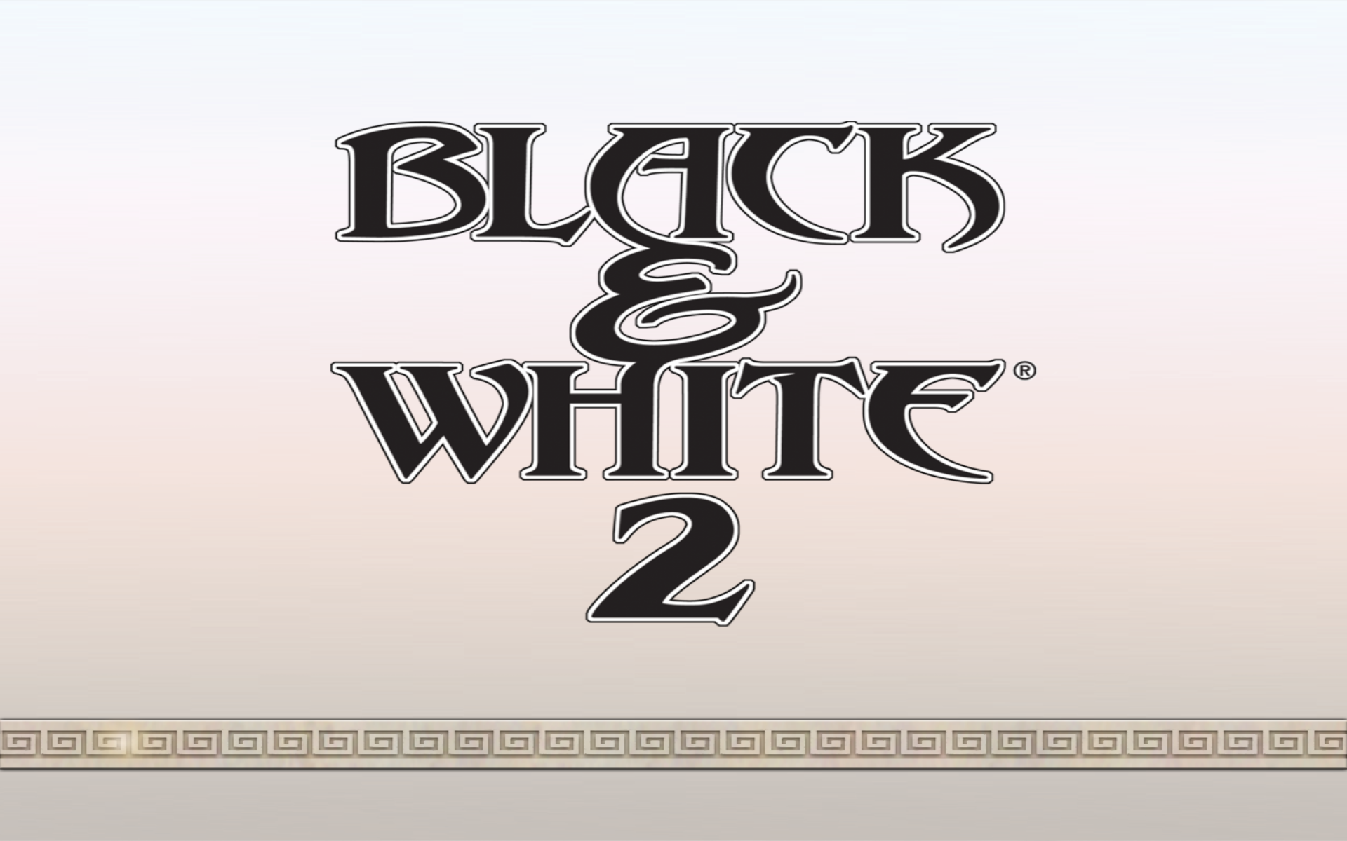[TEST] Black & White 2 – la version pour Mac