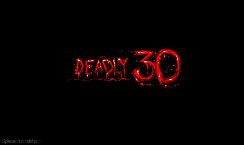 [TEST] Deadly 30 – la version pour Steam