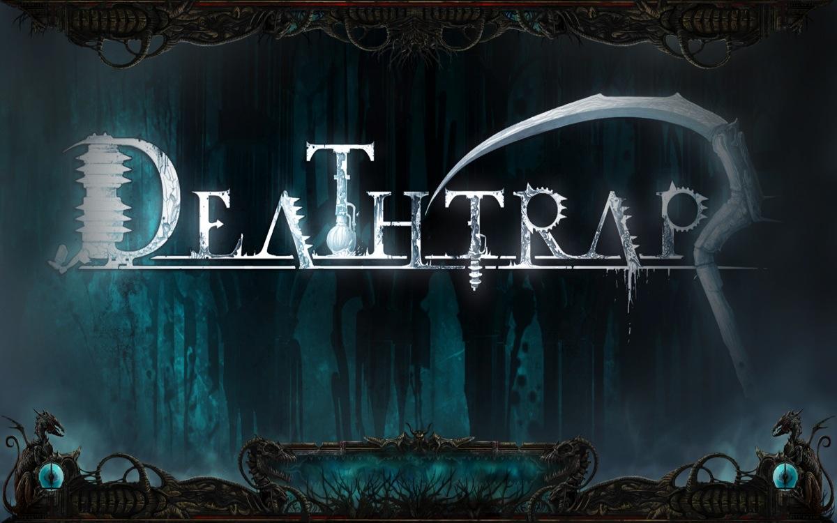[TEST] Deathtrap – la version pour Steam