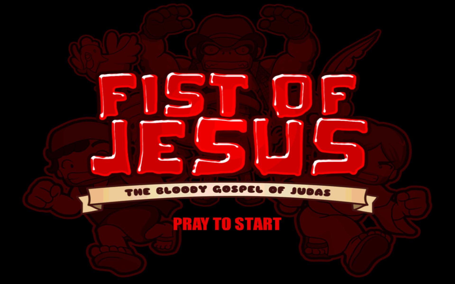 [TEST] Fist of Jesus – la version pour Steam