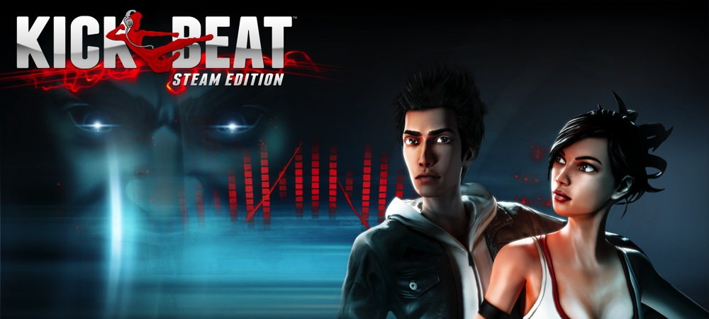 [TEST] KickBeat Steam Edition – la version pour Steam