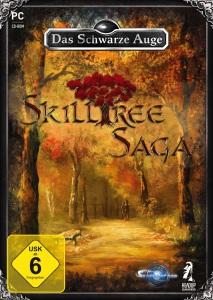 The Dark Eye Skilltree Saga - cover