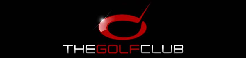 The Golf Club - logo