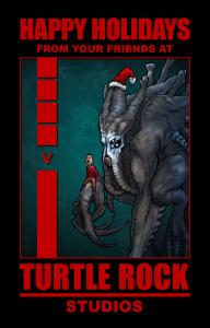 Turtle Rock Studios