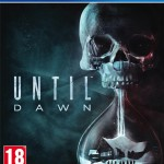 Until Dawn - cover