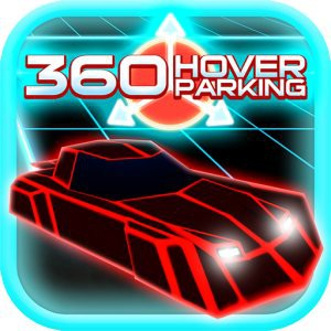 360 Hover Parking - icon