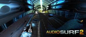 Audiosurf 2 - logo