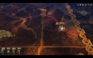 Blackguards 2 - map