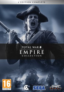 Empire Total War Collection - cover