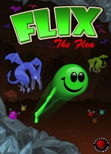 Flix The Flea - cover