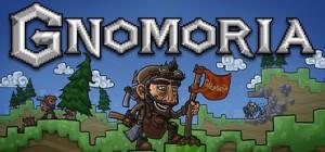 Gnomoria - logo
