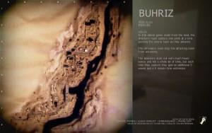 Insurgency - Buhriz