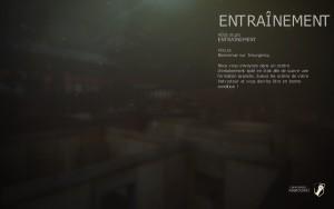 Insurgency - entrainement