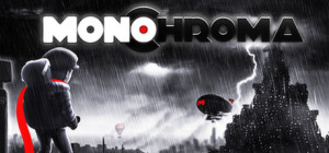 Monochroma - logo