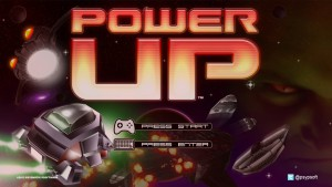 Power-Up - logo