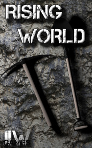 Rising World - cover