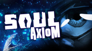 Soul Axiom - logo