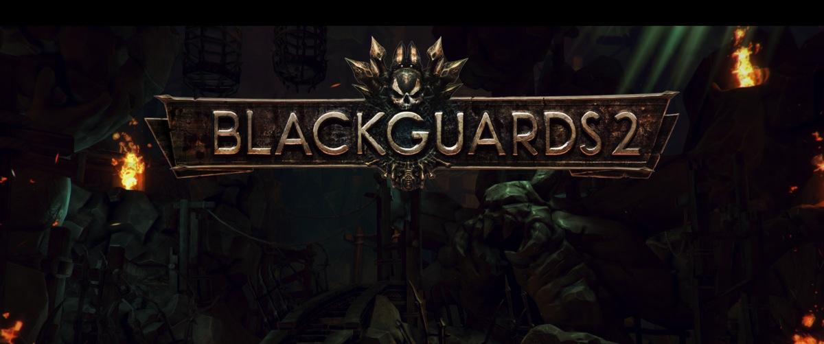 [TEST] Blackguards 2 – la version pour Steam