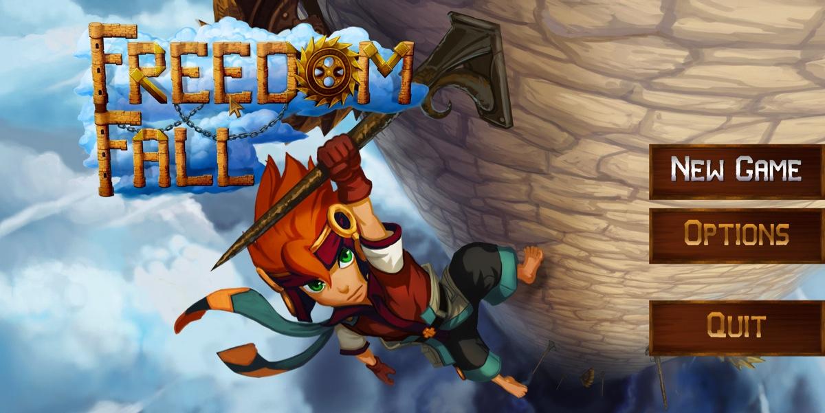 [TEST] Freedom Fall – la version pour Steam