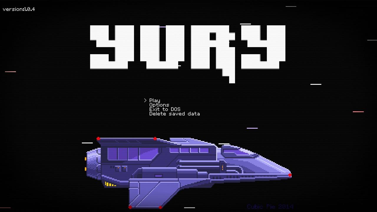 [TEST] Yury – la version pour Steam