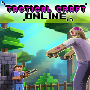 Tactical Craft Online - logo