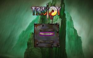 Tristoy - menu
