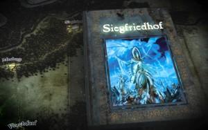 Warhammer Quest Deluxe - ville