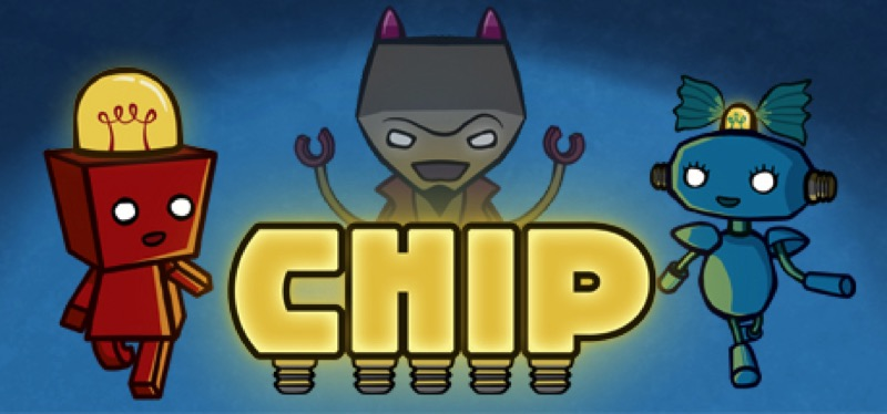 [TEST] Chip – la version pour Steam