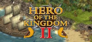 Hero of the Kingdom II - logo