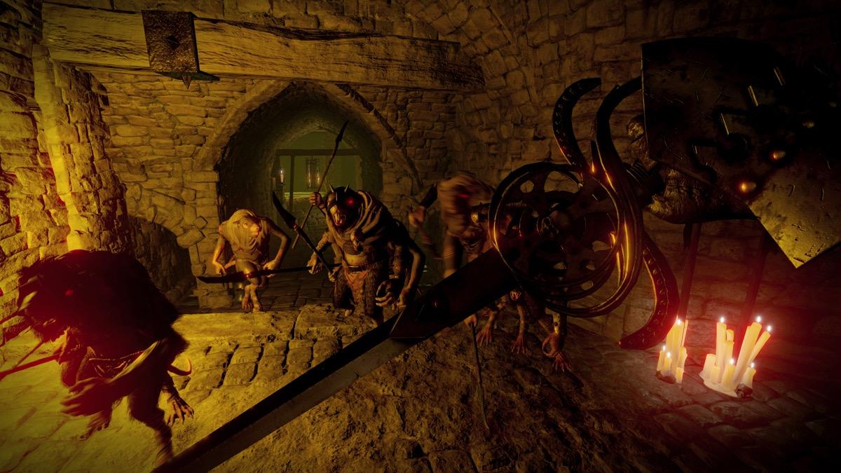 Jesper Kyd compose la musique de Warhammer: End Times – Vermintide
