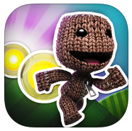 Run Sackboy! Run! - icon