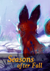 Seasons After Fall - logo