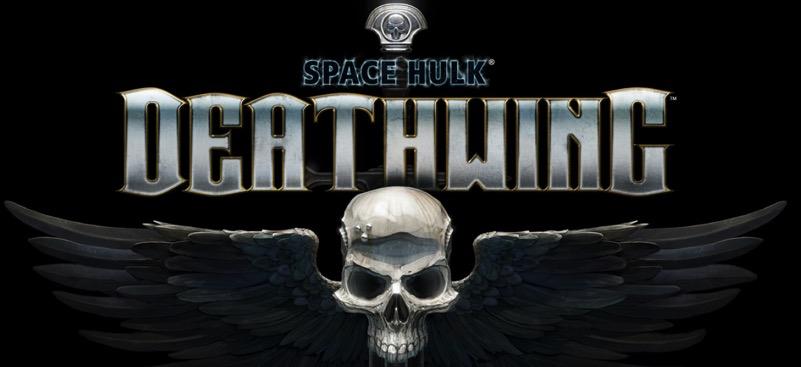 Space Hulk - Deathwing - bannière
