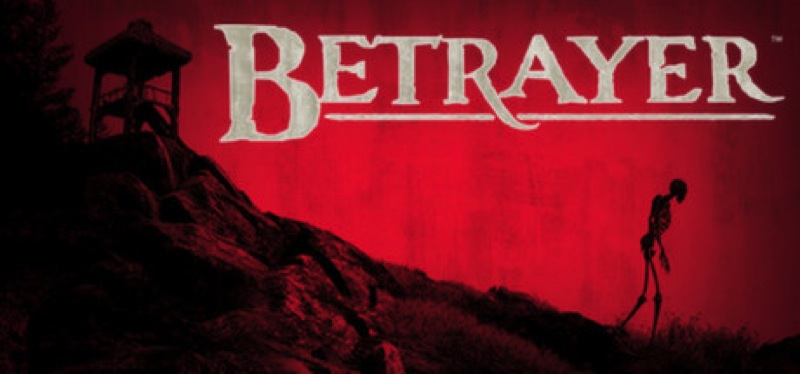 [TEST] Betrayer – la version pour Steam