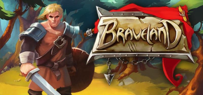 [TEST] Braveland – la version pour Steam