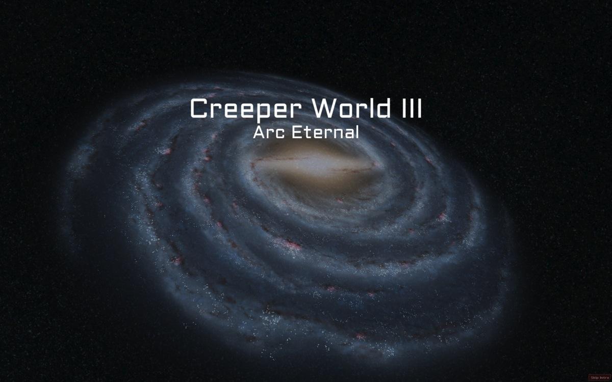 [TEST] Creeper World 3: Arc Eternal – la version pour Steam