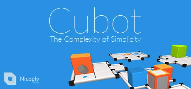 [TEST] Cubot – la version pour Steam