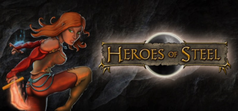 [TEST] Heroes of Steel RPG – la version pour Steam