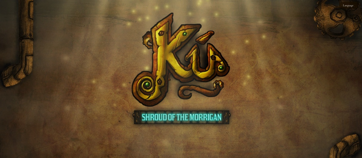 [TEST] Ku: Shroud of the Morrigan – la version pour Steam