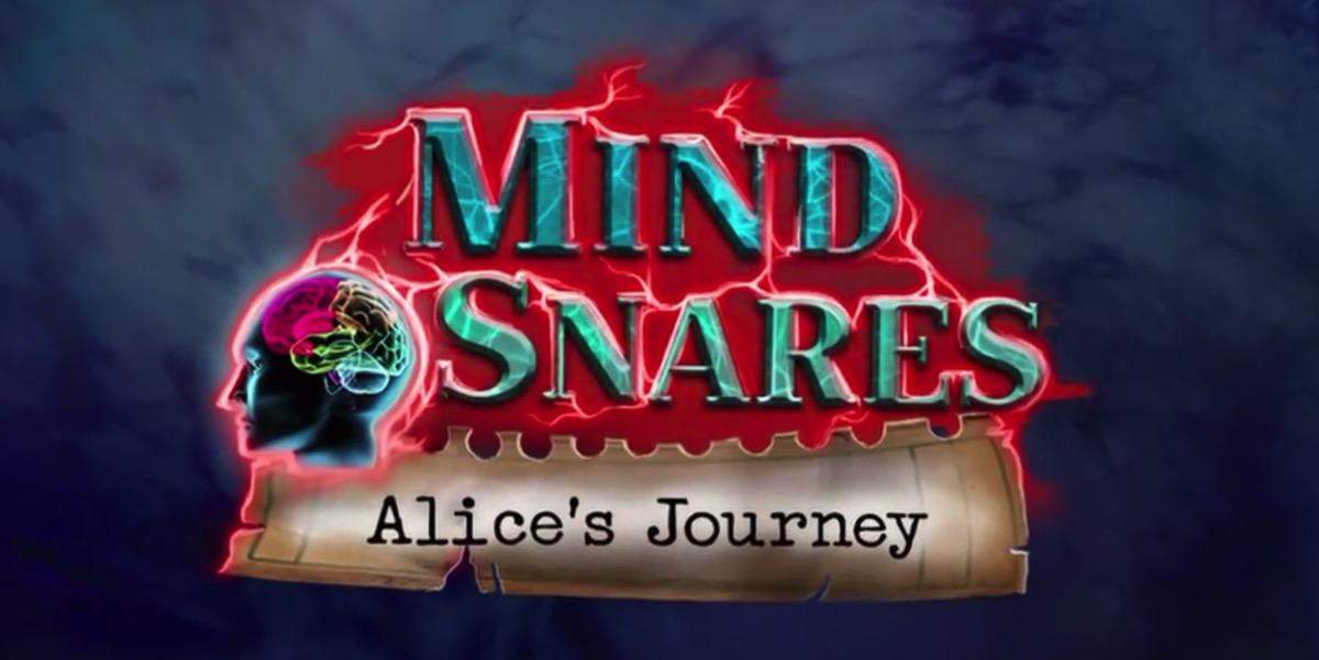 [TEST] Mind Snares: Alice's Journey – la version pour iPad