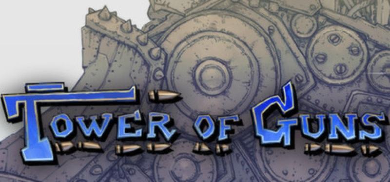 [TEST] Tower of Guns – la version pour Steam