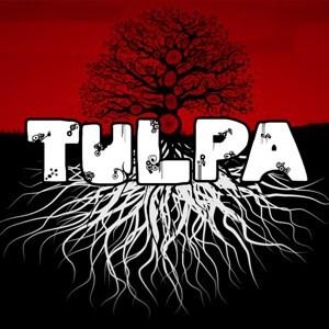 Tulpa - logo