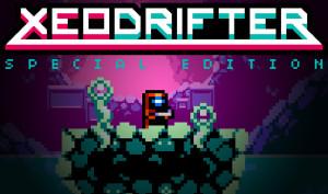 Xeodrifter Special Edition - logo