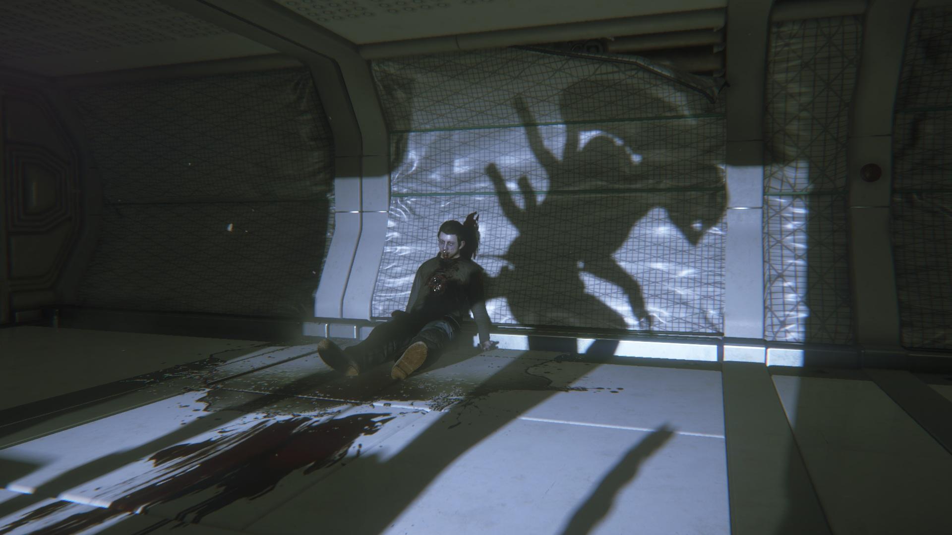 Alien: Isolation – The Trigger