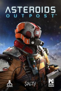 Asteroids Outpost - cover