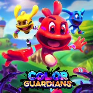 Color Guardians - logo