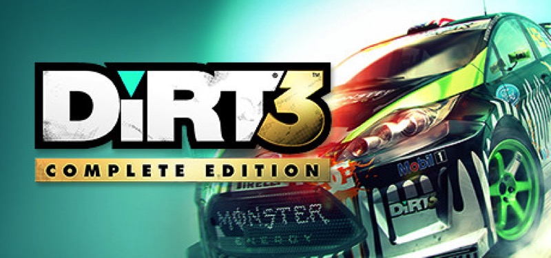 [TEST] DiRT 3 Complete Edition – la version pour Mac