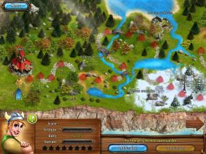 Kingdom Tales 2 HD - niveaux