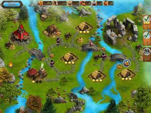 Kingdom Tales 2 HD - terrain