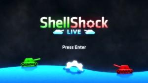 ShellShock Live - logo